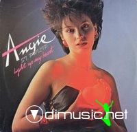 Angie St. Philip - Light Up My Heart (Vinyl) (1985)