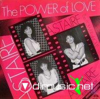 ASTAIRE - The Power Of Love (1984)