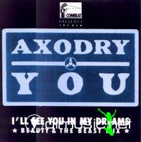 AXODRY - You (Remix 1989)