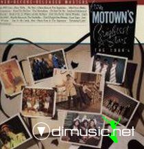 Various - Never-Before-Released Masters From Motown's Brightest Stars The 1960's