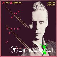 Peter Baumann - 1981 - Repeat Repeat