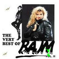 Bajm  -  The Very Best Of  Vol.2 - 1993