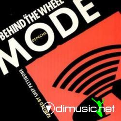 DEPECHE MODE - BEHIND THE WHEEL (1988)