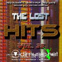 The Lost Hits Vol. 35
