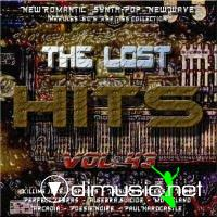 The Lost Hits Vol. 43