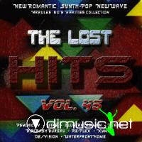 The Lost Hits Vol. 45