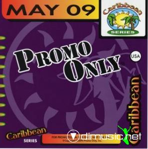 V.A. - Promo Only Caribbean Series May 2009 (Promo2009)