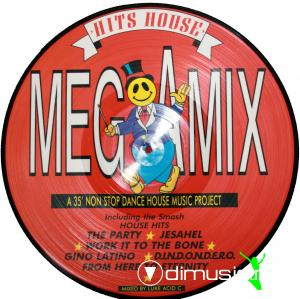 Hits House Megamix