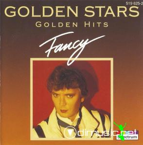 Fancy - Golden Stars - Golden Hits (1988)