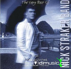 NICK STRAKER BAND - The Very Best Of (1997)