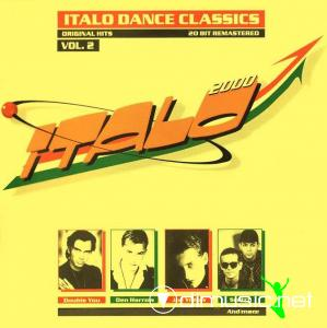 VARIOUS - Italo 2000 - Dance Classics Vol. 2 (1998)