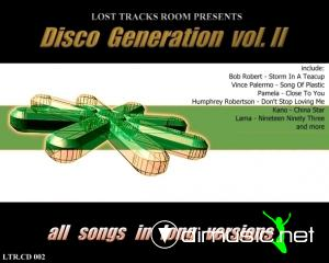 V.A.- Disco Generation Vol.2