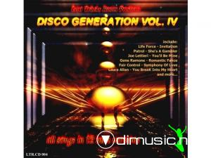 V.A. - Disco Generation Vol.4