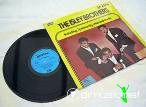 The Isley Brothers - The Isley Brothers