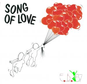 E.B.87 - Song Of Love