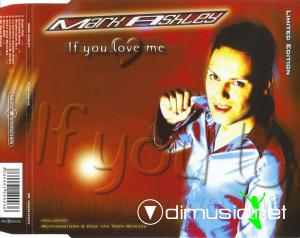 Mark Ashley - If You Love Me ( 2005 )