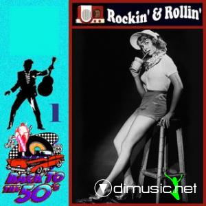 Back To The 50's (5 Cd)