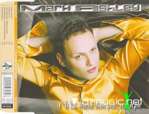 Mark Ashley - I'll Be There for You Tonight (2004)