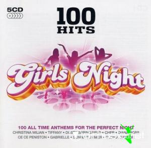 100 Hits - Girls Night