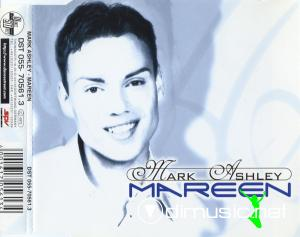 Mark Ashley - Mareen (1999)