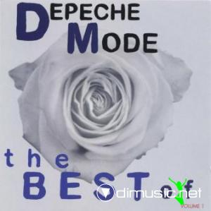 DEPECHE MODE - The Best Of Vol. 01 (2006)
