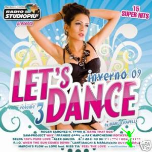 Let's Dance Vol. 3 - Inverno 09 (2009)