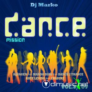 Dance Mission Vol.3 (2009)