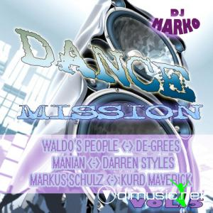 Dance Mission Vol.5 (2009)