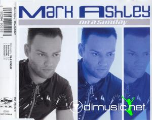 Mark Ashley - On a Sunday (2000)