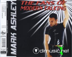 Mark Ashley - The fans of Modern Talking (2002)