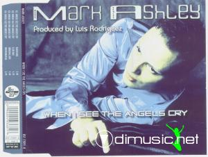 Mark Ashley - When I HearThe Angles Cry (2003)