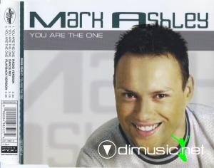 Mark Ashley - You Are The One (2001)