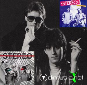 Stereo - No More & Somewhere In The Night (1982-83)