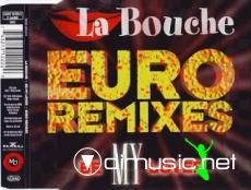 La Bouche - Be My Lover (Remixes)