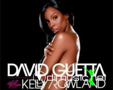 David Guetta featuring Kelly Rowland - Love takes over