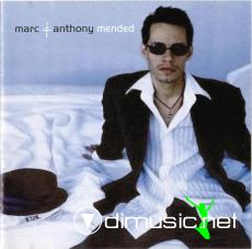 MARC ANTHONY-MENDED (2002)