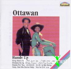 OTTAWAN- HANDS UP (1985)