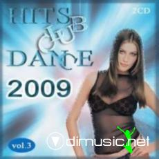 Hits Club Dance vol.3 (2009)