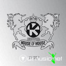 Kontor House Of House Vol. 7 [2CD] 2009
