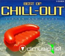 V.A. - Best of Chill-Out: Listen and Relax (2005) / 3 CD