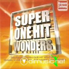 V.A. - Super One Hit Wonders (2007) / 2 CD