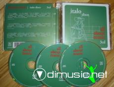 VA - All About Music Italo Disco (3CD) (2009)