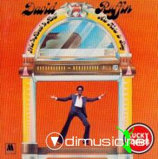 David Ruffin - Me N' Rock N' Roll Are Here To Stay