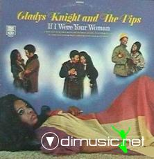 Gladys Knight & The Pips - If I Were Your Woman (1971)