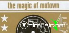 VA - Motown Magic vol 3