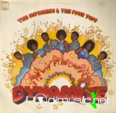 The Supremes & The Four Tops - Dynamite (1971)