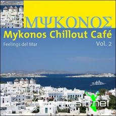 mykonos chillout cafe  vol 2