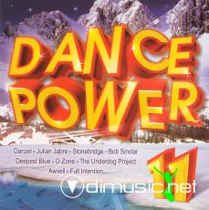 Dance Power 11