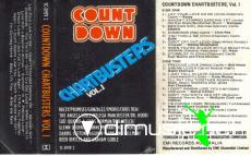 Countdown Chartbusters - Vol.1 [1979]