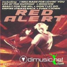 Various - Red Alert (Vinyl, LP)